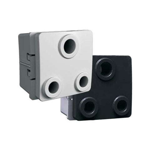 16A RSA Socket Outlet Module