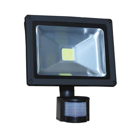 20W LED PIR Floodlight