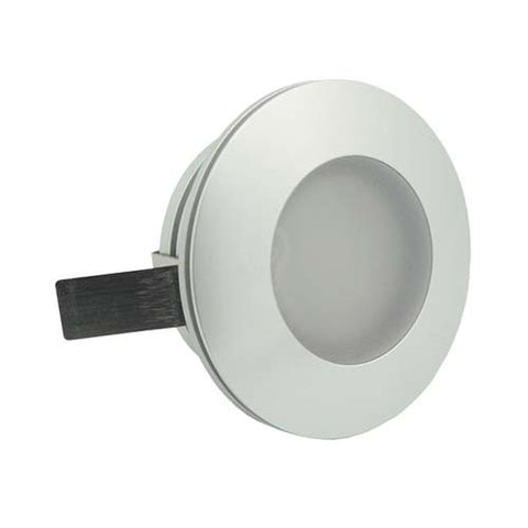 3W LED Stair Light Sandy Silver - Cool White
