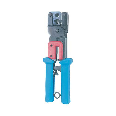 6 & 8 Pin Modular Crimp Tool