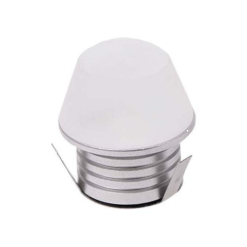 B1 1W LED Dome Starlight - 25mm Cut Out