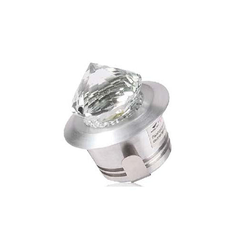 B1 3W LED Big Diamond Starlight - 40mm Cut Out