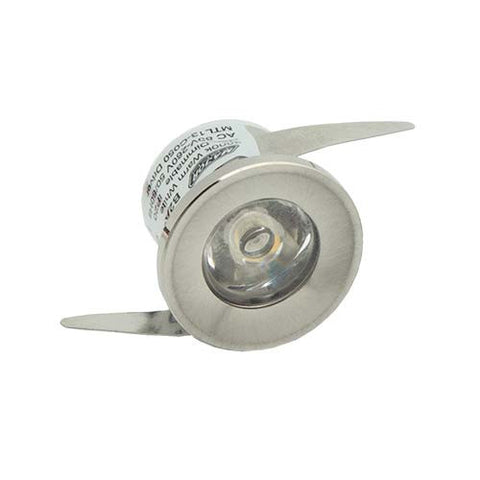 B2 1W LED Round Starlight - 28mm Cut Out