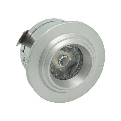 B2 3W LED Fixed Round Starlight - 35mm Cut Out