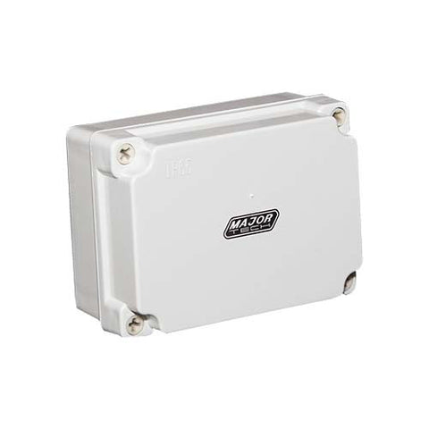Grey IP65 Enclosure - 150mm x 110mm x 70mm