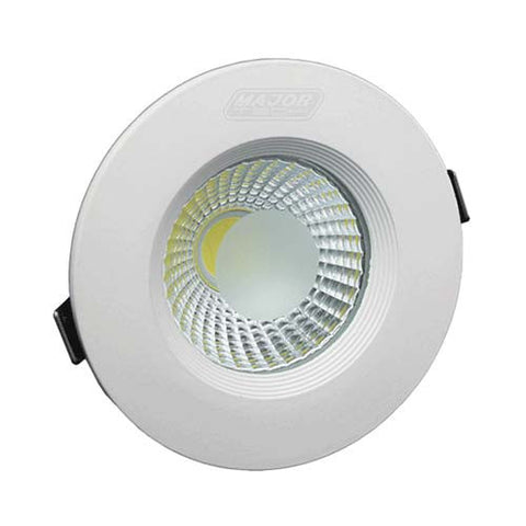 D1 9W LED Downlight - 155mm Cut Out