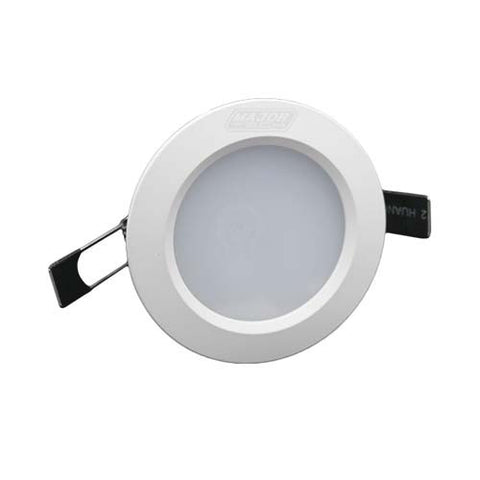 D2 12W LED Downlight - 120mm Cut Out