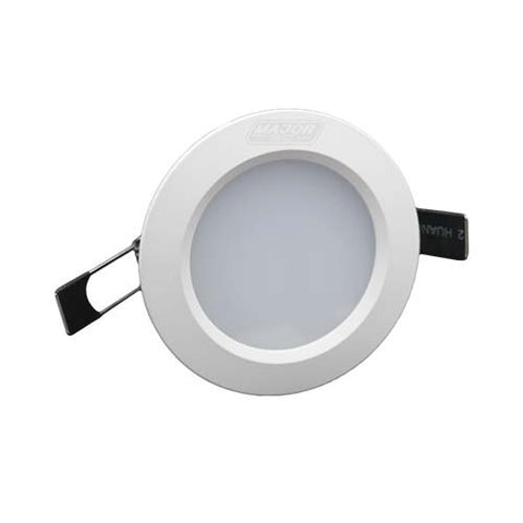 D2 9W LED Downlight - 120mm Cut Out