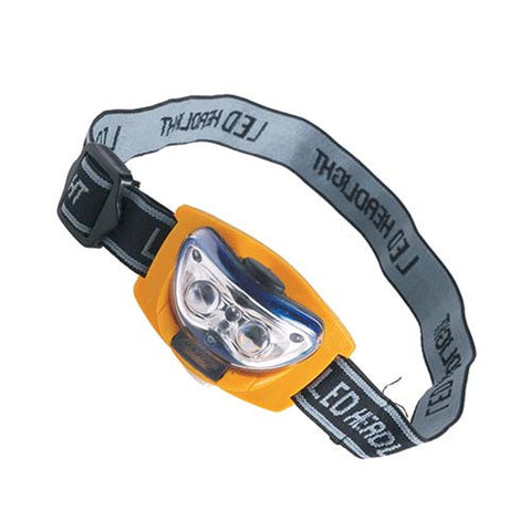 Ecolite Multi-Purpose Headlight
