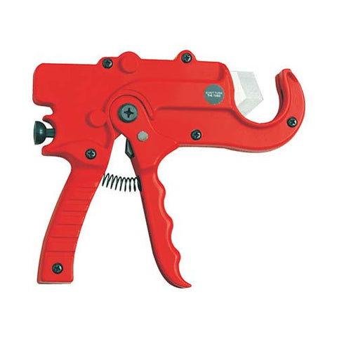 Heavy Duty PVC Pipe Cutter