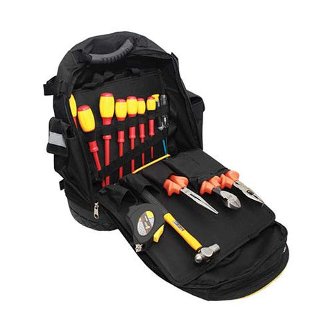Tool Backpack Electrical Kit