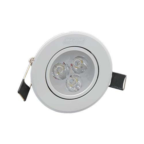 C1W 3W LED Ceiling Spot Light