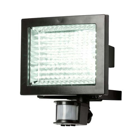 180° 117W LED Security Light