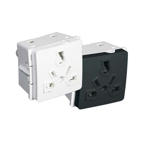 International Socket Outlet Module