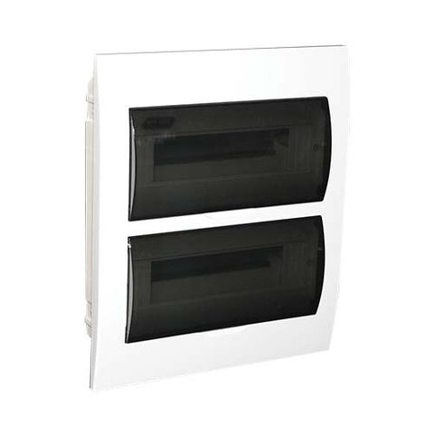 24 Way Flush Mount Econo Board