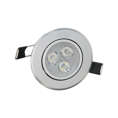 C1S 3W LED Ceiling Spot Light
