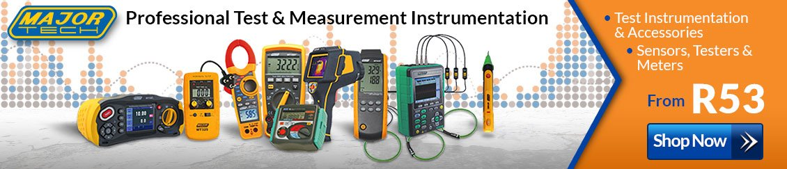 VETi Professional Testers & Instruments