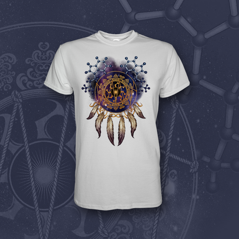 DMT Dreamcatcher (Men's - White)