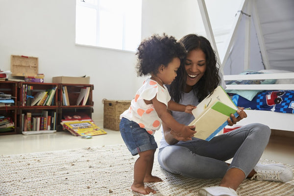 5 of the best books for new babies