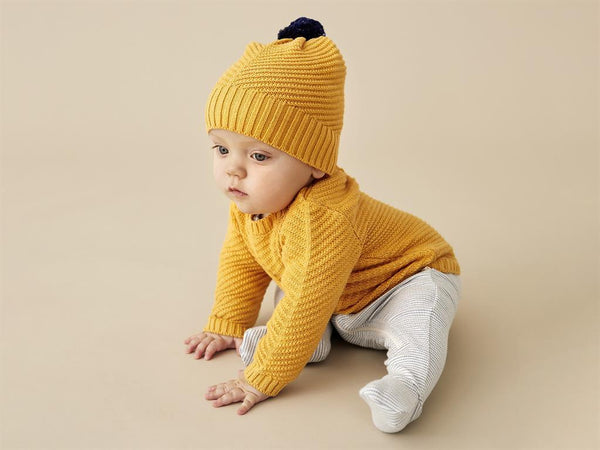 New Winter Collection from Wilson and Frenchy at Crane and Kind