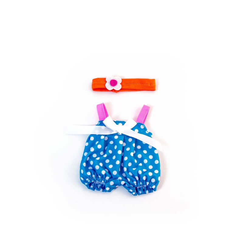 Warm Weather Romper Outfit - 21cm