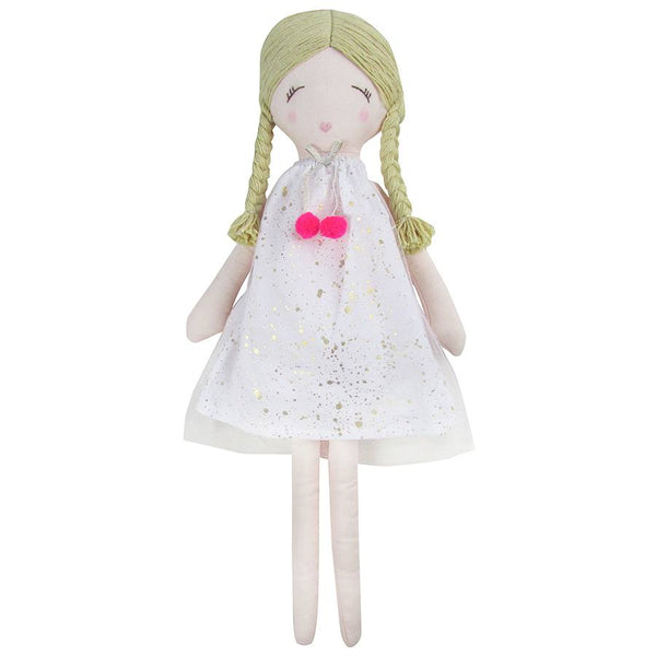Julia Sparkle Doll