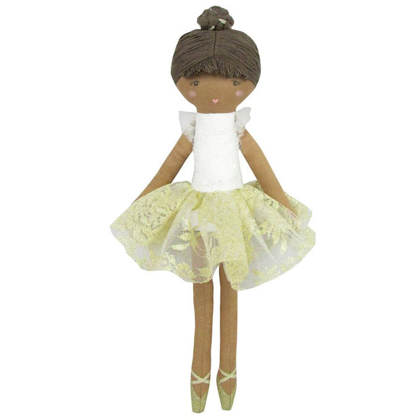 Laura Becca Doll by Albetta at crane and kind