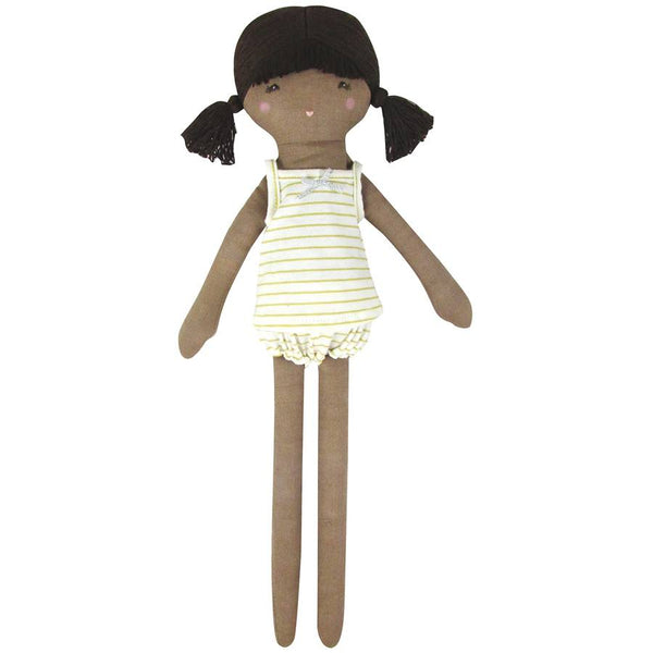 Bridgette Becca Doll By Albetta at Crane and Kind