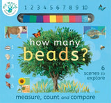 How Many Beads - Activity Book