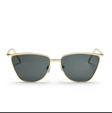 Bouala Gold Sunglasses from CHPO at Crane and Kind