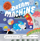 dream machine book at crane and kind
