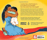 Freedom we sing book for children about love and freedom and the world we live in with amnestry international for Crane and Kind