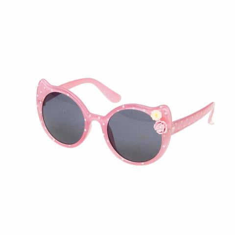 Frieda Cat Sunglasses Pink