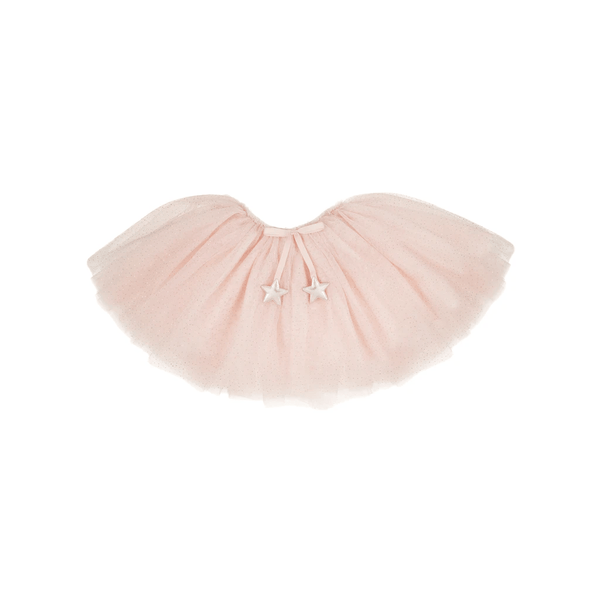 Pale pink tutu by mimi and Lula at crane and kind