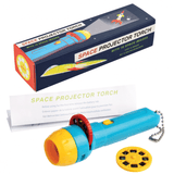 Space Age Projection Torch