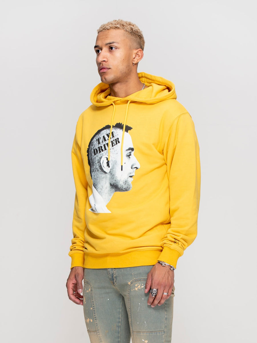Bickle Hoodie - Mens Graphic Hoodies