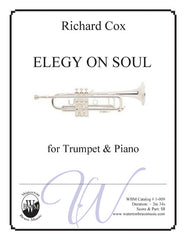 Elegy On Soul (Solo Trumpet)