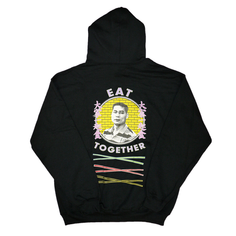 Eat Together Hoodie