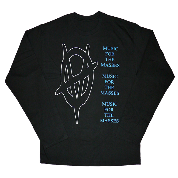 Music for the Masses LS Tee