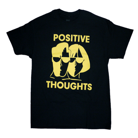 Positive Thoughts STX SS Tee