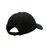 Jazz Polo Cap (Black)