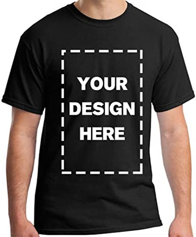 PERSONALISED T SHIRT - YOUR WORK LOGO / EVENT NAME Unisex See Size guide