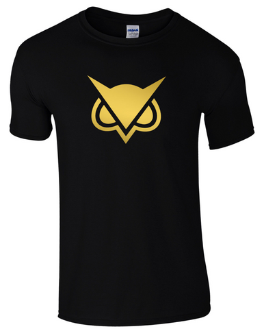 Vanoss Youtuber T-Shirt - Cool VG Gaming Inspired YouTube Kids & Mens Gamers top