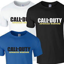 Call of Duty Advanced Warfare T Shirt