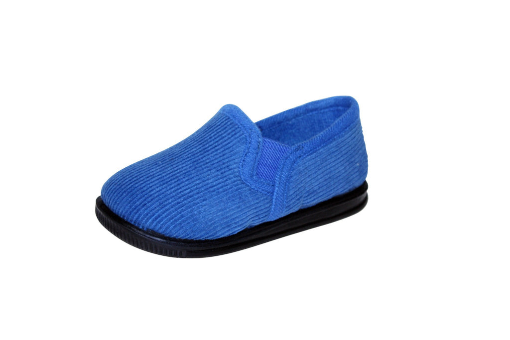 The Perfect Slipper for Your Toddler