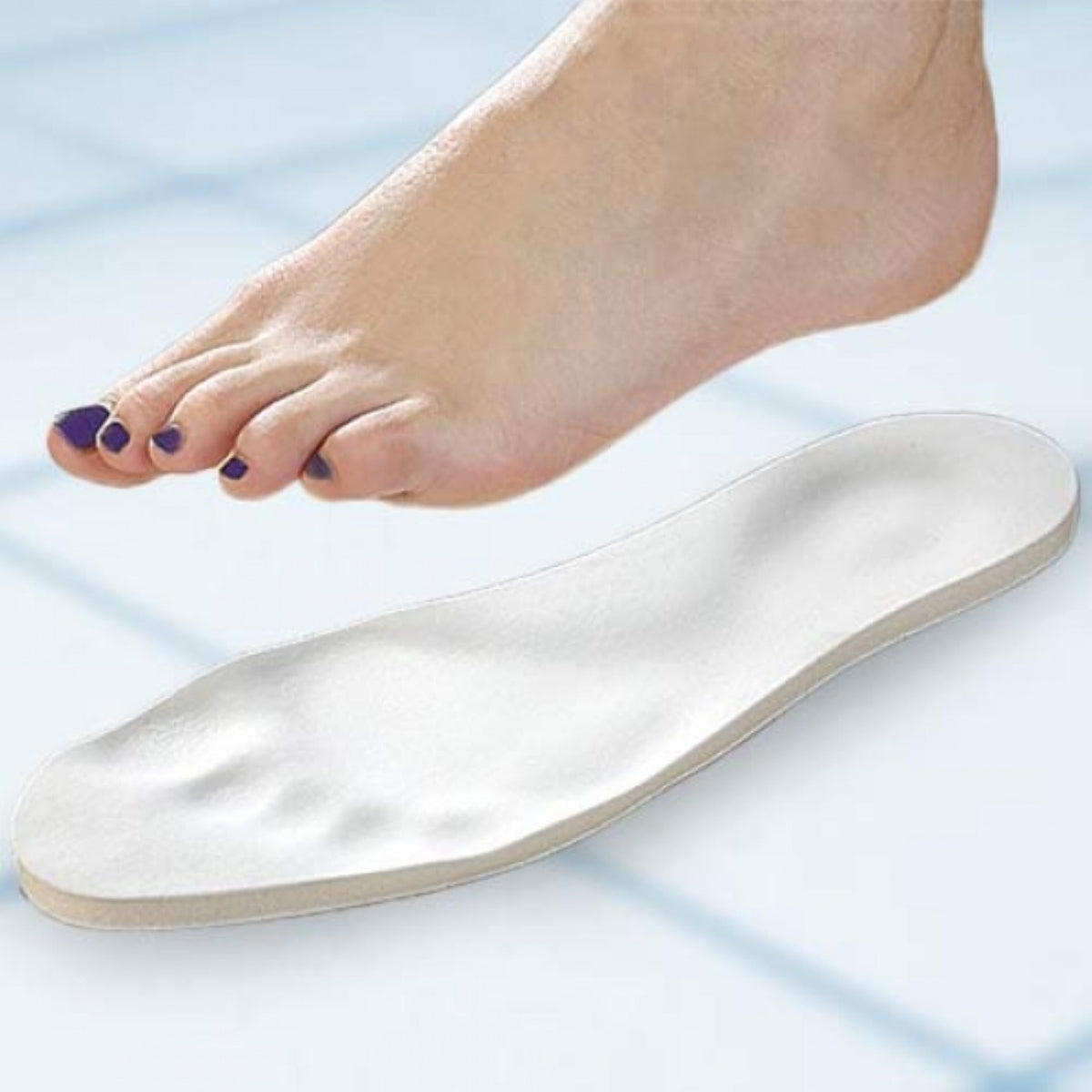 The Benefits of Memory Foam Shoes