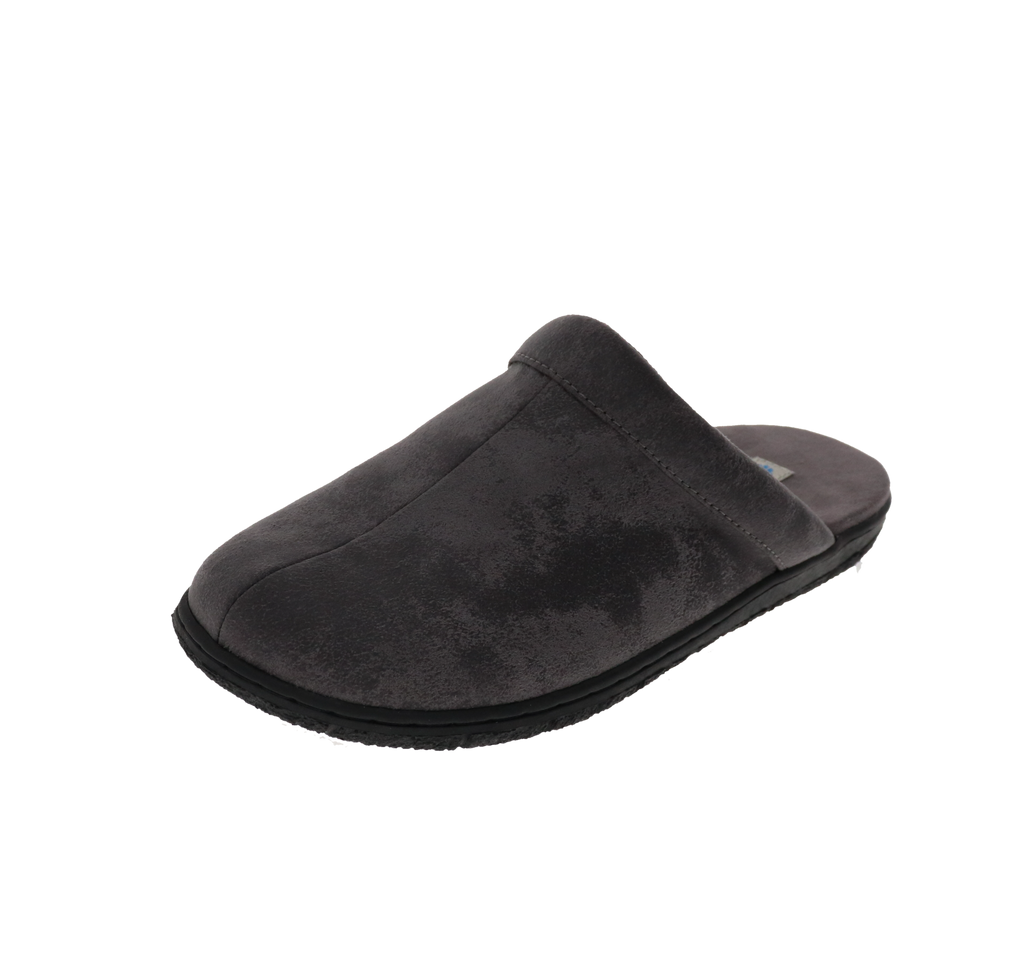 Calvin Grey Slipper