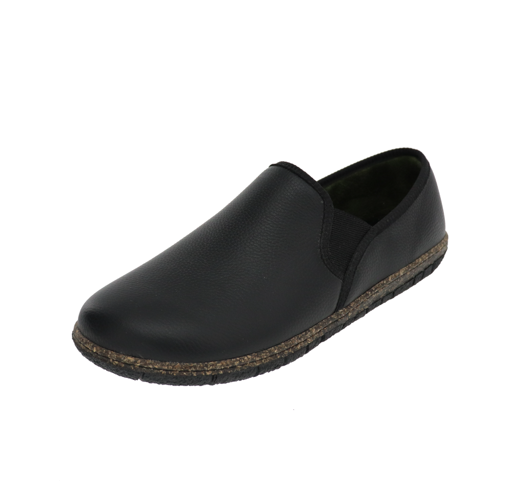 Conrad Black Slipper