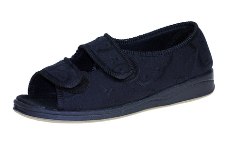 Physician L2 - Wool Blend (Ladies Slipper)