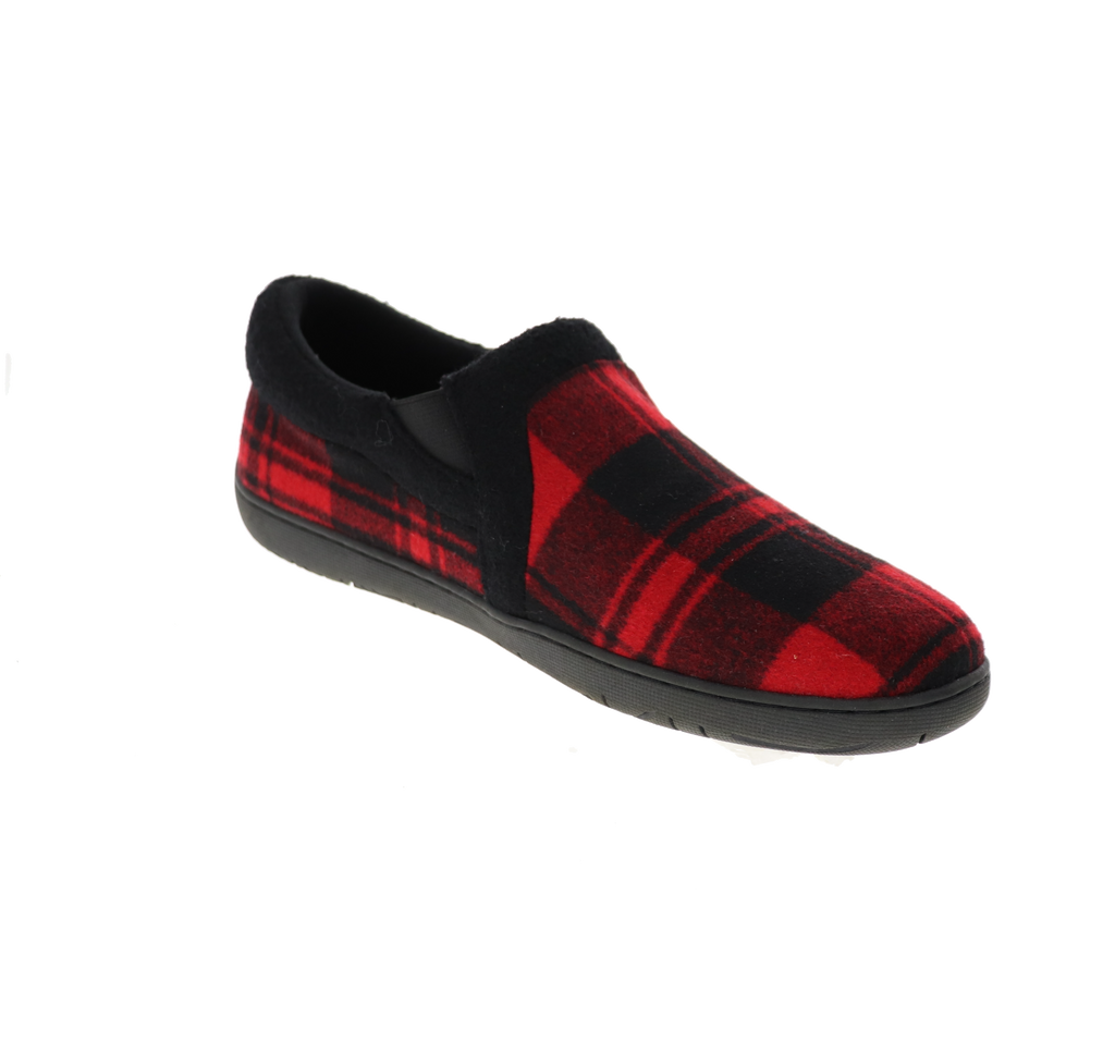 Jacob Red Slipper
